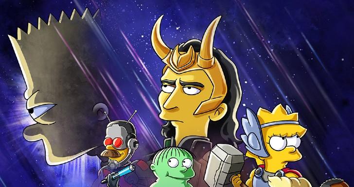 Disney+ Loki