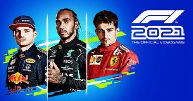F1 2021, em análise