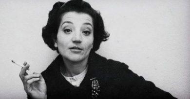 Cecilia Mangini
