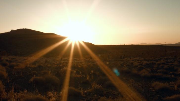 sunrise critica curtas vila do conde