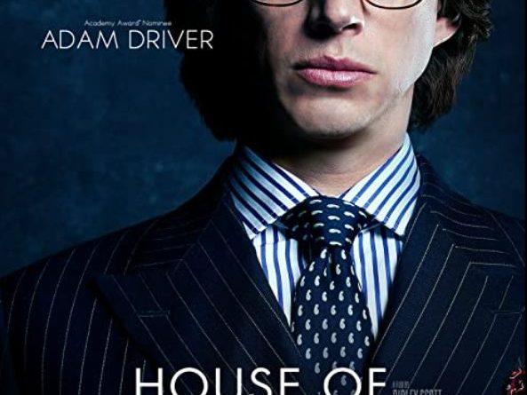 House Of Gucci Adam Driver