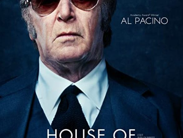 House of Gucci Pacino