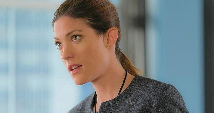 Dexter Jennifer Carpenter