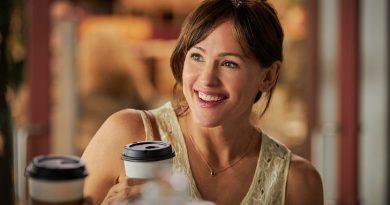 Jennifer Garner em nova parceria com a Netflix