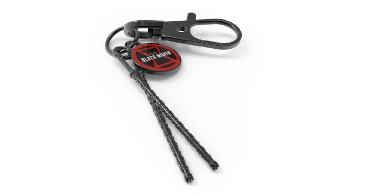 black widow porta chaves