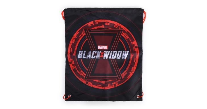 black widow saco