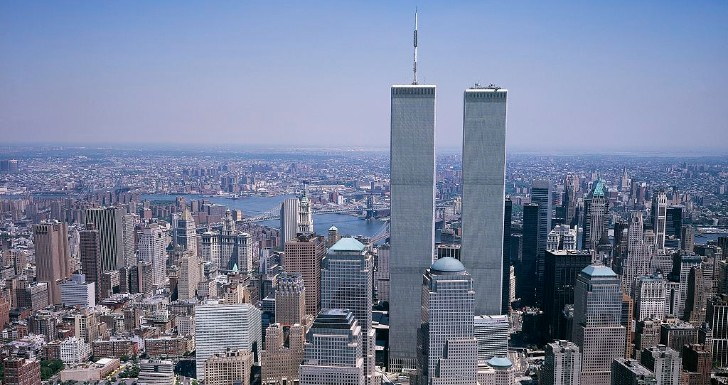 National Geographic 11 Setembro