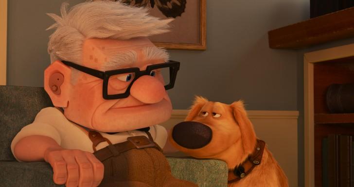Dug Pixar