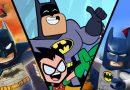 Batman Day! é no Cartoon Network