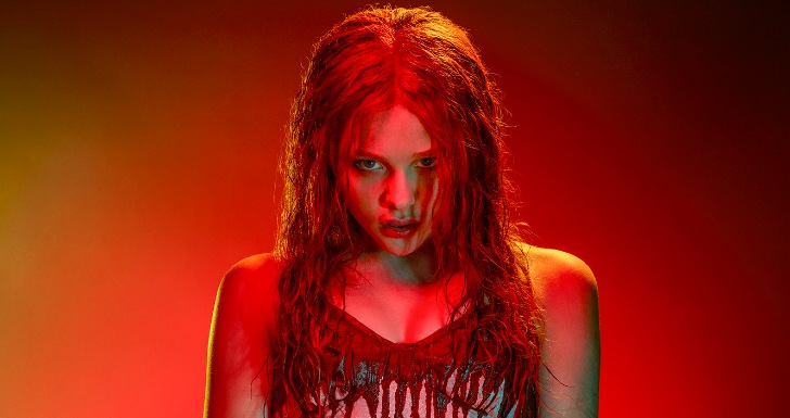 carrie 2013 tvcine