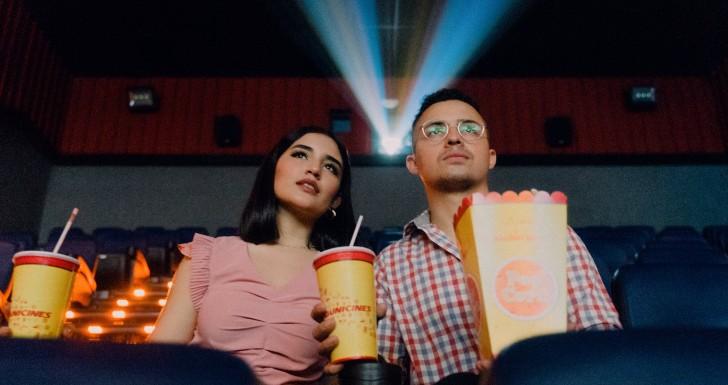 Cinemas Portugueses