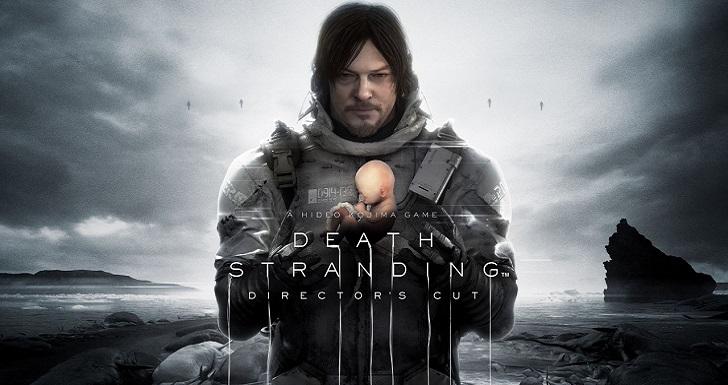 Death Stranding PS5