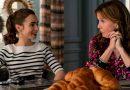 Emily in Paris já tem data de regresso à Netflix