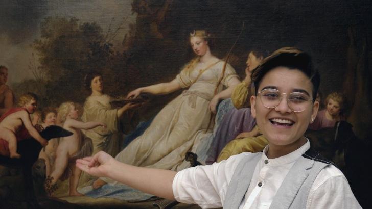 girls museum critica indielisboa