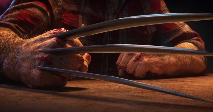 Marvel's Wolverine Insomniac