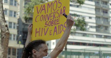 queer porto 2021 Deus tem AIDS