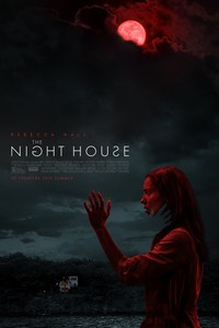 The Night House Poster Motelx