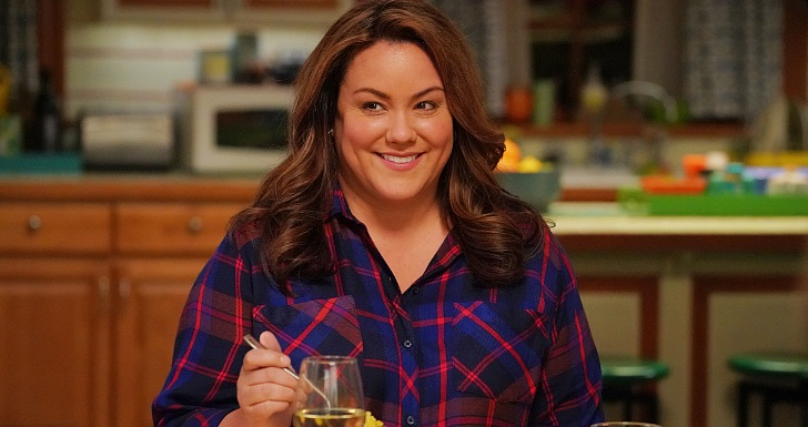 The Thing About Pam Katy Mixon