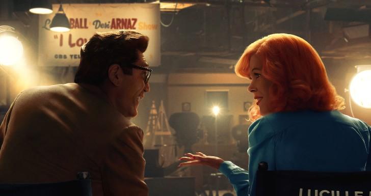 Nicole Kidman é Lucille Ball no teaser de Being the Ricardos
