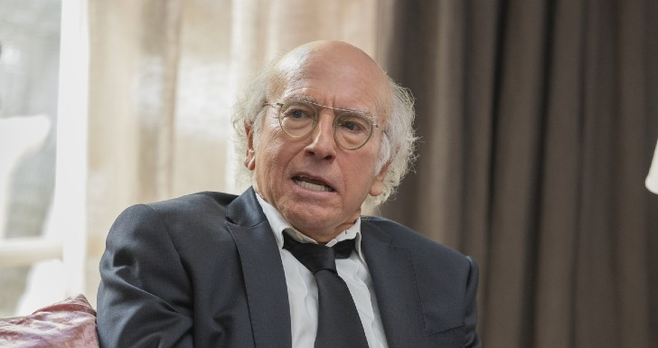 HBO Portugal Curb Your Enthusiasm