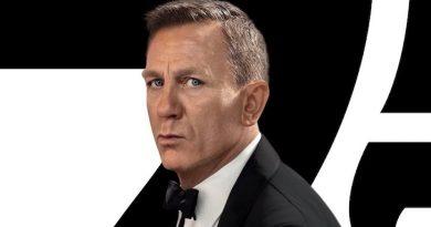007-Sem Tempo Para Morrer