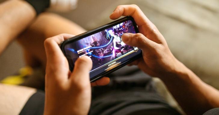 mobile gaming seo