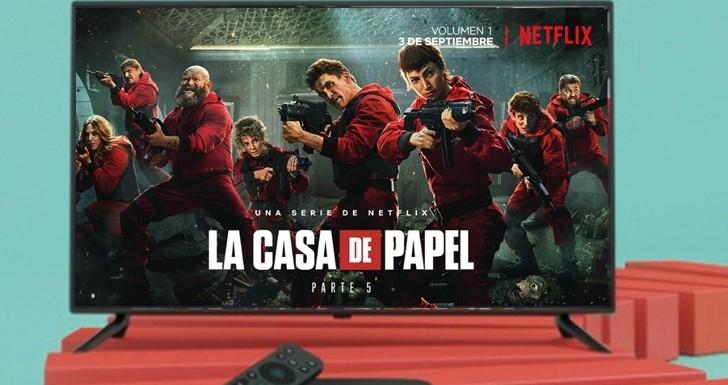 Netflix NOS Campanha