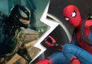 Venom + Homem-Aranha | A colisão de universos