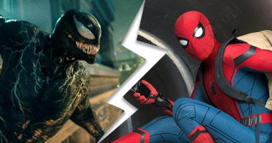 Venom - Aranha
